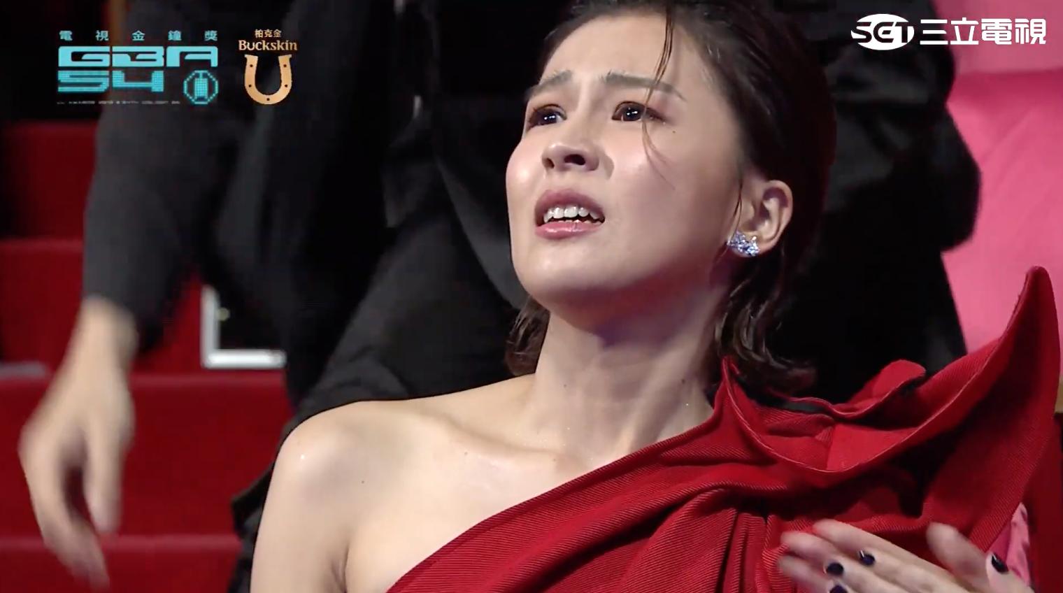 金鐘/曾沛慈不忘本得獎竟謝「它」 繼李千娜後演技受肯定的「星光歌手」