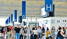 航空公司超賣機票無賠償準則