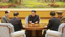 美促石油禁運制裁北韓 擬凍金正恩資產
