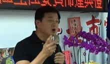 周錫瑋批國民黨不反省 呼籲黨中央整合打選舉的人才