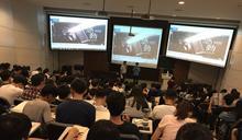 新北紀錄片《遷移啓事》前進校園 為台中學子説在地故事