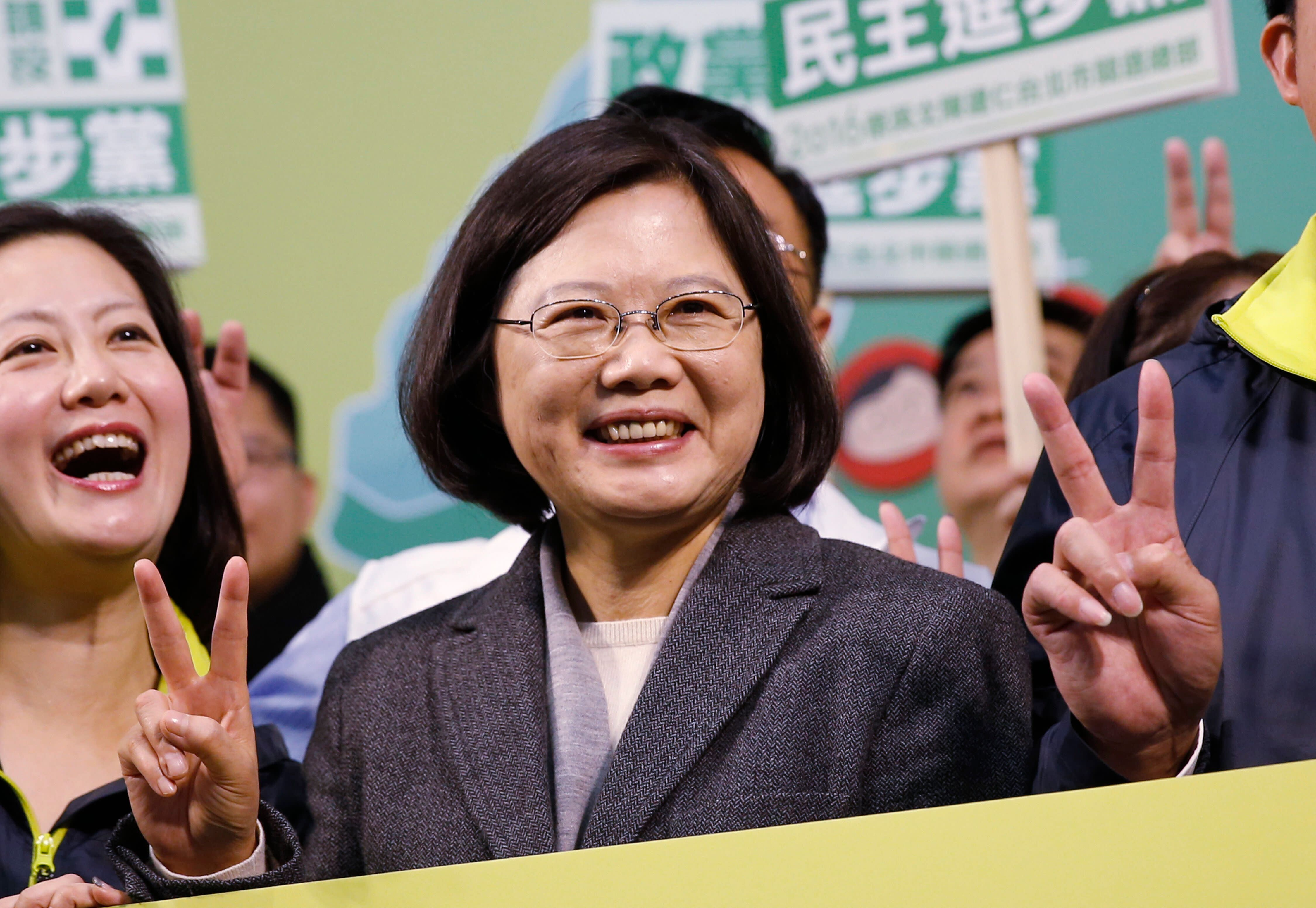 【Yahoo論壇/彭蕙仙】猜猜民進黨下一步要沒收什麼?