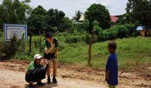 青年海外志工,不「柬」單的愛