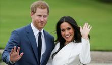 王室:哈利與未婚妻5月在溫莎城堡完婚