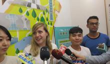教育部推學華語遊台灣 月老、擲筊等文化也融入教學