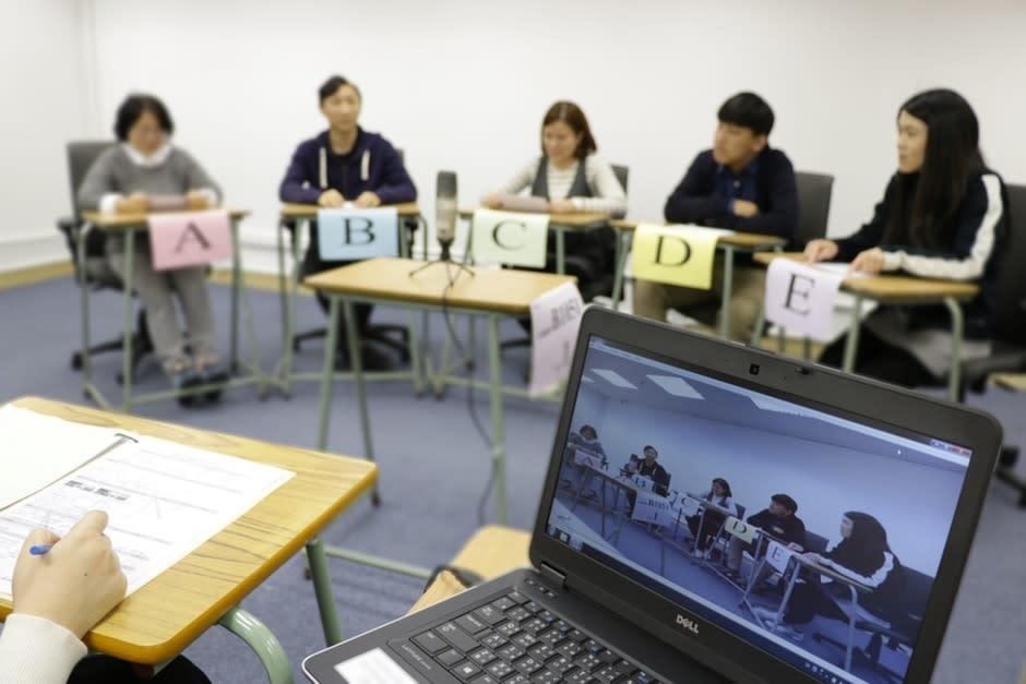 【都市擂台】中文科擬取消聽說兩卷 會否消滅廣東話?