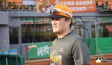 中華職棒/季後賽心態調整好 高國慶:態度不是用喊的