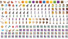 慶祝國際表情符號日,iOS 和 Android 新增一堆 emoji 表情