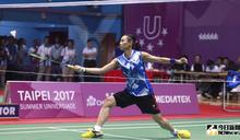 羽球/杜拜年終賽第一輪 球后戴資穎13日戰中國陳雨菲