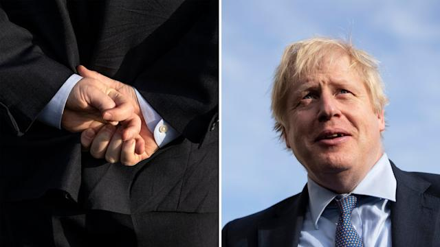 Premierminister und Chef der Konservativen Partei: Boris Johnson © Dan Kitwood/​Getty Images