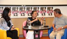 i影想電影沙龍嘉義場 張花冠:「嘉義不缺美,缺少被發現,歡迎來拍片」
