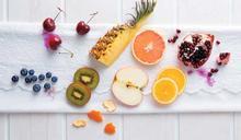 果皮營養更甚果肉 這些水果連皮吃最好