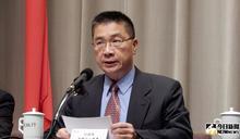 徐國勇:慶富在馬政府見的層級非常高