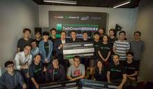 TechCrunch 黑客馬拉松香港站圓滿收官,CYDA 團隊精彩奪冠