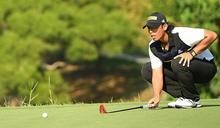高爾夫》葛林提前登上亞巡賽獎金王寶座