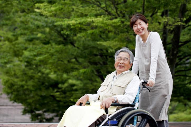 劉宜君/執父母之手與其偕老:一起當個智慧老人