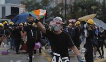 英勇睿智的香港人即將開啟時代巨變