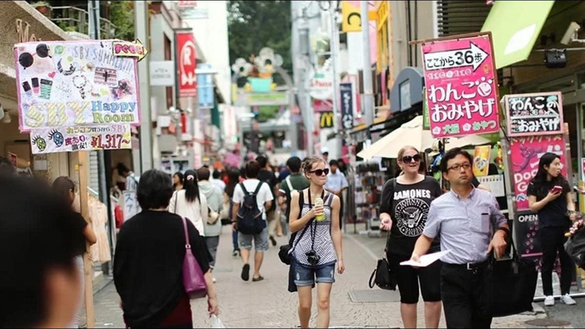 日本疫情升溫,會不會影響你去日本旅遊?
