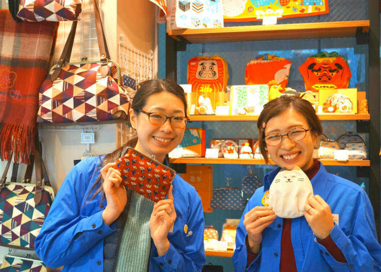 雜貨新手或資深雜貨控都要看!東京生活雜貨店懶人包