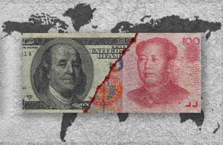 美中貿易延燒  成G20談判焦點