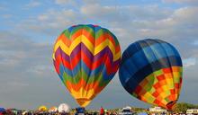 行政執行署9/5聯合拍賣 花蓮分署賣熱氣球最吸睛