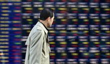 日股收漲 日圓貶推升銀行和出口股