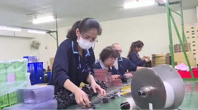 台灣勞工工時排全球第六 平均每年多上34天班