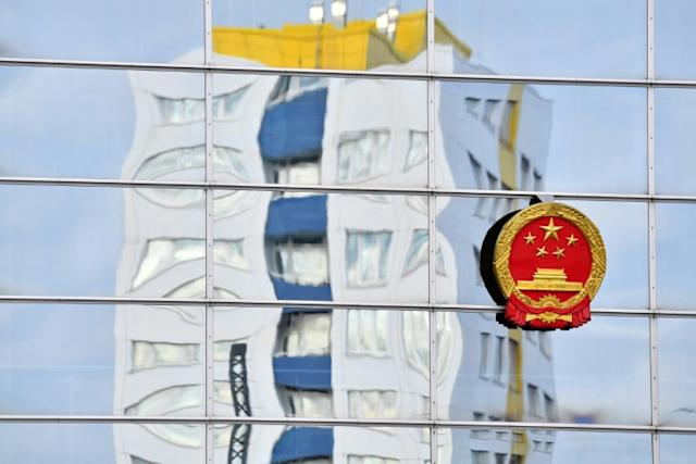 Germany investigates three over 'spying for China