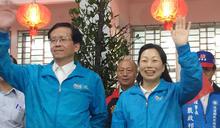 【Yahoo論壇/王皓平】蔡碧仲撼動失效 國民黨翻轉東台灣