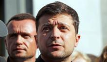 【Yahoo論壇/崔琳】烏克蘭政治素人異軍突起 民族主義操弄失效