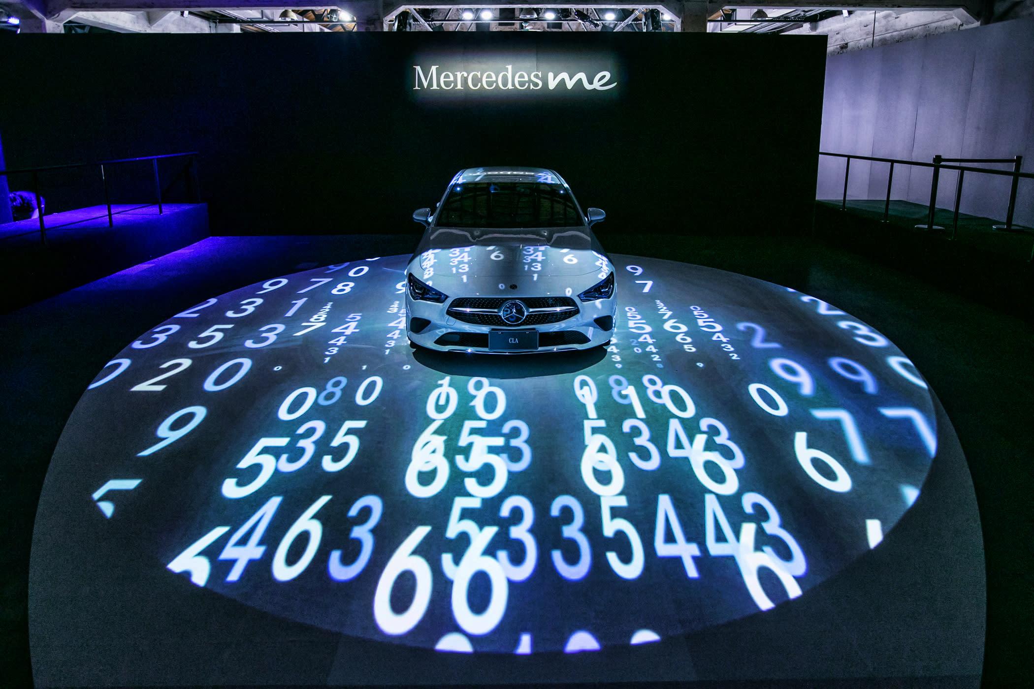 逐智未來 即刻觸手可及|Mercedes-Benz【Service Beyond 2019】體驗之旅