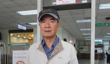 陳哲男假釋出獄 高雄市長綠營初選投下變數