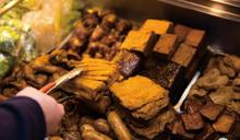 巷口美食:台灣滷味的前世今生