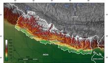 中印再遇錫金前:劍指洞朗實為尼泊爾的沙盤推演