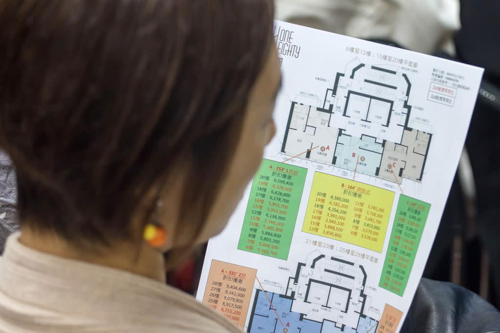 【胡國威專欄】樓市會否出現小陽春?還看發展商開價取態