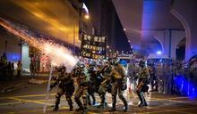 【Yahoo論壇/林育卉】香港元朗事件反射出國民黨韓國瑜的陰狠