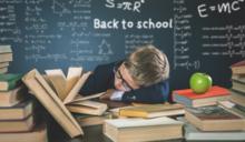 從開心上學,到連起床都充滿怒氣...從一個外國學生父母的角度,看亞洲高壓教育下最深的憂愁