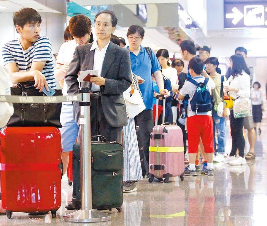 交通部祭最大規模優惠搶國際旅客,你認為有沒有效?