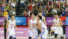 【臺北世大運】贏啦!君子報仇隔天就好 台灣男籃4分勝南韓