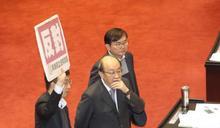 公投法三讀通過!柯建銘:台灣人民得以當家作主