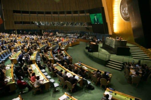 L'ONU juge