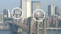 Brooklyn Bridge Flag Swap Still Shrouded in Mystery