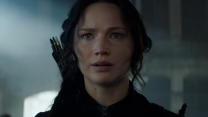'The Hunger Games: Mockingjay - Part 1' Teaser Trailer