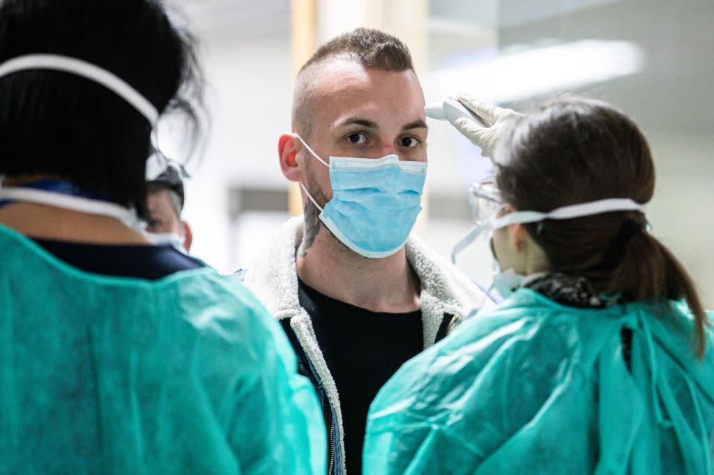 全球累計141萬人染新冠病毒 藍韜文稱約翰遜為戰士