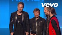 Favorite Alternative Rock Artist (2013 AMAs)