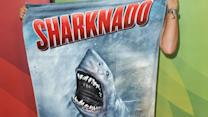 The 'Sharknado' Guide to Surviving… a Sharknado