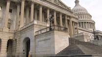 U.S. Capitol reopens after asbestos scare