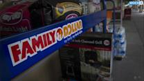 Dollar General Says Committed To Family Dollar Deal