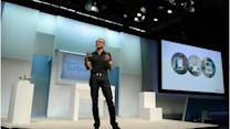 Microsoft CEO Hints At Changes, and More
