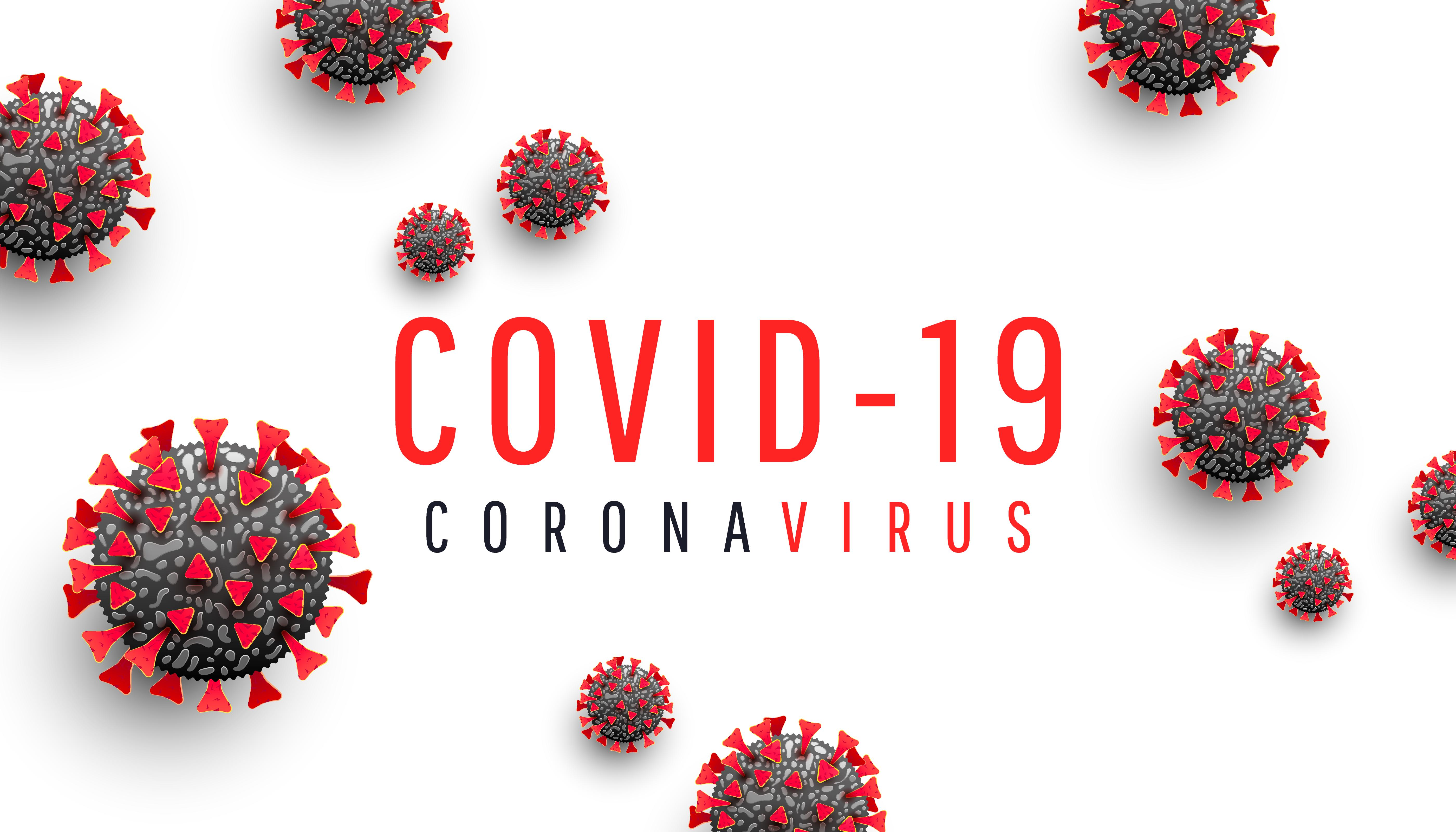 「冠狀病毒」像皇冠?盤點常見疫症英文詞彙
